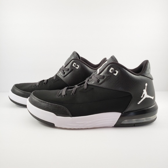 promo code 39a4f ac0a8 Air Jordan Flight Origin 3 Mid Top Sneakers